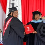 Bermuda College Graduation Commencement Ceremony, May 17 2018-5656