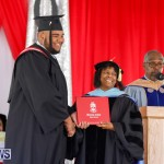 Bermuda College Graduation Commencement Ceremony, May 17 2018-5661