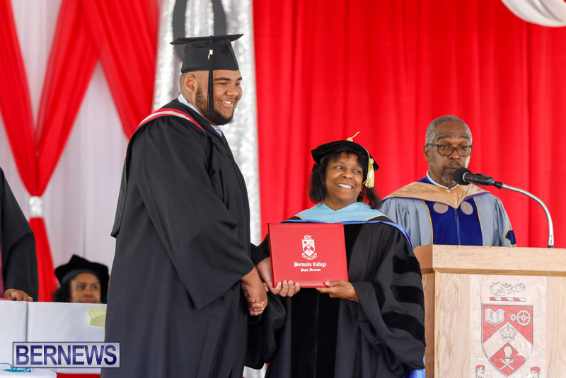 Bermuda-College-Graduation-Commencement-Ceremony-May-17-2018-5661