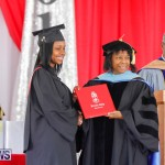 Bermuda College Graduation Commencement Ceremony, May 17 2018-5670