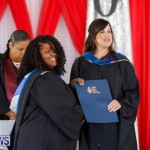 Bermuda College Graduation Commencement Ceremony, May 17 2018-5698
