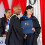 Bermuda College Graduation Commencement Ceremony, May 17 2018-5708