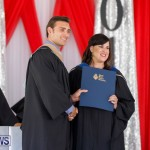 Bermuda College Graduation Commencement Ceremony, May 17 2018-5725