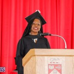 Bermuda College Graduation Commencement Ceremony, May 17 2018-5737
