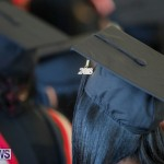 Bermuda College Graduation Commencement Ceremony, May 17 2018-5762