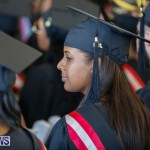 Bermuda College Graduation Commencement Ceremony, May 17 2018-5764