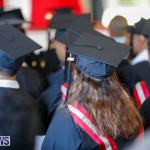 Bermuda College Graduation Commencement Ceremony, May 17 2018-5769