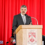 Bermuda College Graduation Commencement Ceremony, May 17 2018-5794