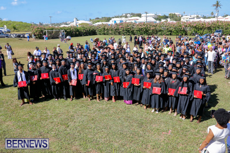 Bermuda-College-Graduation-Commencement-Ceremony-May-17-2018-5825
