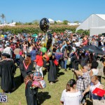 Bermuda College Graduation Commencement Ceremony, May 17 2018-5842