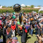 Bermuda College Graduation Commencement Ceremony, May 17 2018-5844