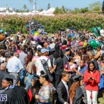 Bermuda College Graduation Commencement Ceremony, May 17 2018-5846