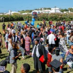 Bermuda College Graduation Commencement Ceremony, May 17 2018-5849
