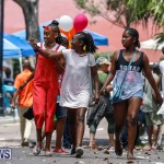 Bermuda Day Heritage Parade - What We Share, May 25 2018-9191
