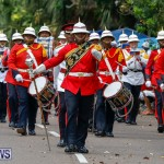 Bermuda Day Heritage Parade - What We Share, May 25 2018-9285