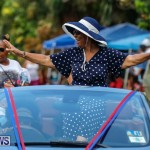 Bermuda Day Heritage Parade - What We Share, May 25 2018-9297