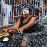 Bermuda Day Heritage Parade - What We Share, May 25 2018-9334