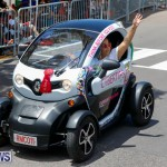 Bermuda Day Heritage Parade - What We Share, May 25 2018-9341
