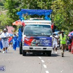 Bermuda Day Heritage Parade - What We Share, May 25 2018-9375