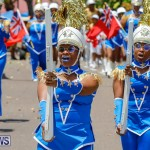 Bermuda Day Heritage Parade - What We Share, May 25 2018-9390