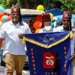 Bermuda Day Heritage Parade - What We Share, May 25 2018-9439