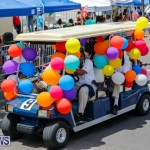 Bermuda Day Heritage Parade - What We Share, May 25 2018-9452