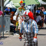 Bermuda Day Heritage Parade - What We Share, May 25 2018-9453