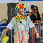 Bermuda Day Heritage Parade - What We Share, May 25 2018-9467