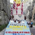 Bermuda Day Parade Floats May 2018 (1)