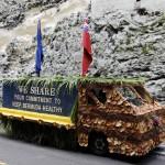 Bermuda Day Parade Floats May 2018 (8)