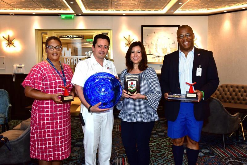 Carnival Cruise Lines Bermuda May 2018 (2)
