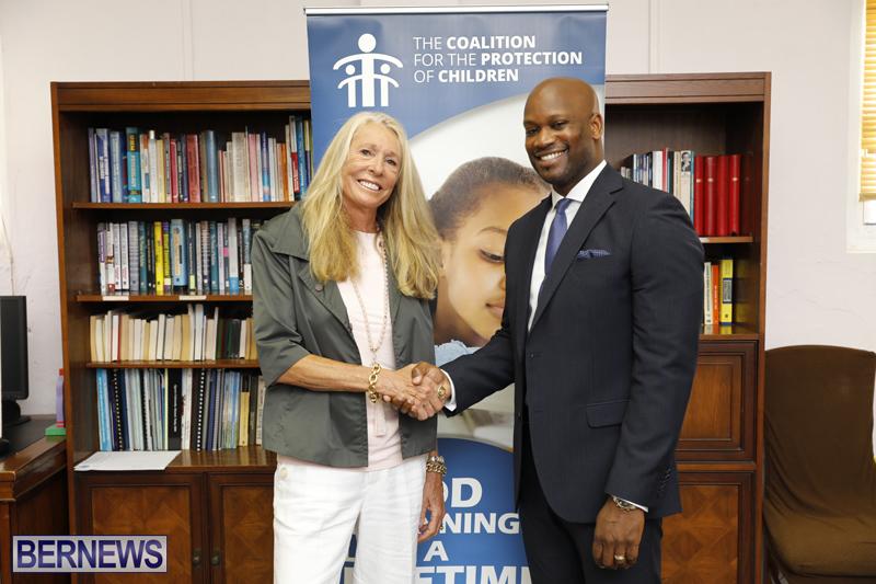 Coalition Bermuda May 29 2018 (2)
