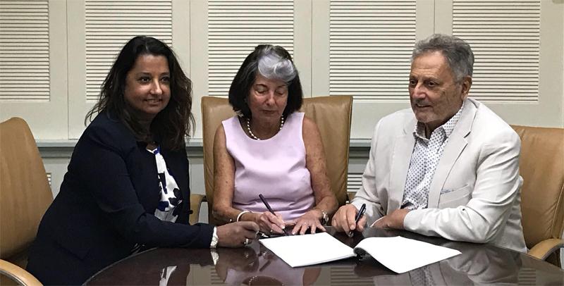 Colonial Group Bermuda May 15 2018
