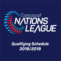 Concacaf Nations League Qualifying Schedule - Bernews