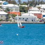 Dinghy Racing St George's Bermuda, May 27 2018-6918