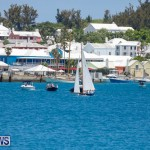 Dinghy Racing St George's Bermuda, May 27 2018-6923