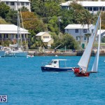Dinghy Racing St George's Bermuda, May 27 2018-6953