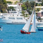 Dinghy Racing St George's Bermuda, May 27 2018-6955