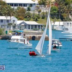 Dinghy Racing St George's Bermuda, May 27 2018-6962