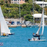 Dinghy Racing St George's Bermuda, May 27 2018-6966