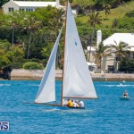 Dinghy Racing St George's Bermuda, May 27 2018-6975