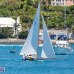 Dinghy Racing St George's Bermuda, May 27 2018-6985