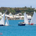 Dinghy Racing St George's Bermuda, May 27 2018-6995