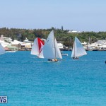 Dinghy Racing St George's Bermuda, May 27 2018-7008