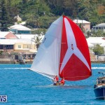 Dinghy Racing St George's Bermuda, May 27 2018-7010