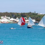 Dinghy Racing St George's Bermuda, May 27 2018-7013