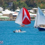 Dinghy Racing St George's Bermuda, May 27 2018-7015