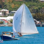 Dinghy Racing St George's Bermuda, May 27 2018-7028