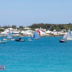 Dinghy Racing St George's Bermuda, May 27 2018-7034