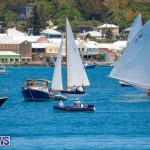 Dinghy Racing St George's Bermuda, May 27 2018-7080